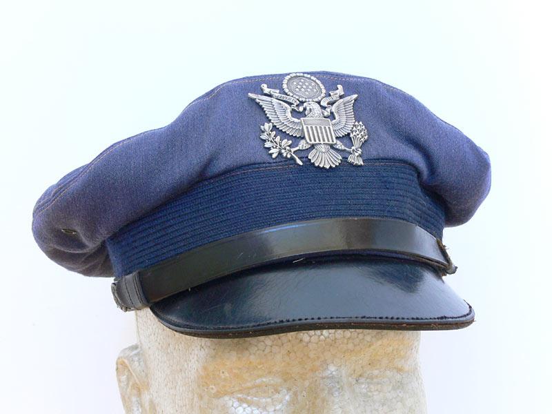 d02414dfecc This is an Air Force blue crush cap ...